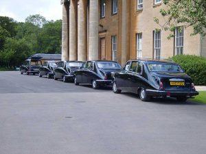 Daimler Fleet