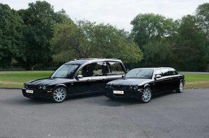 Hearse and Saloon