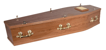 The Cambridge Coffin