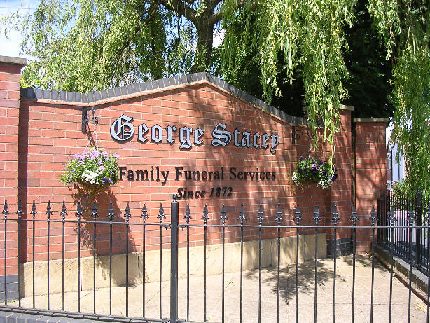 George Stacey Family Funeral Directors