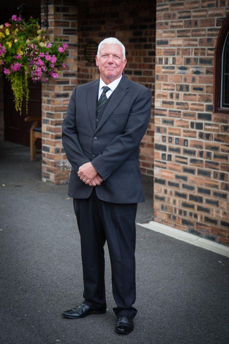 Harold Gleave