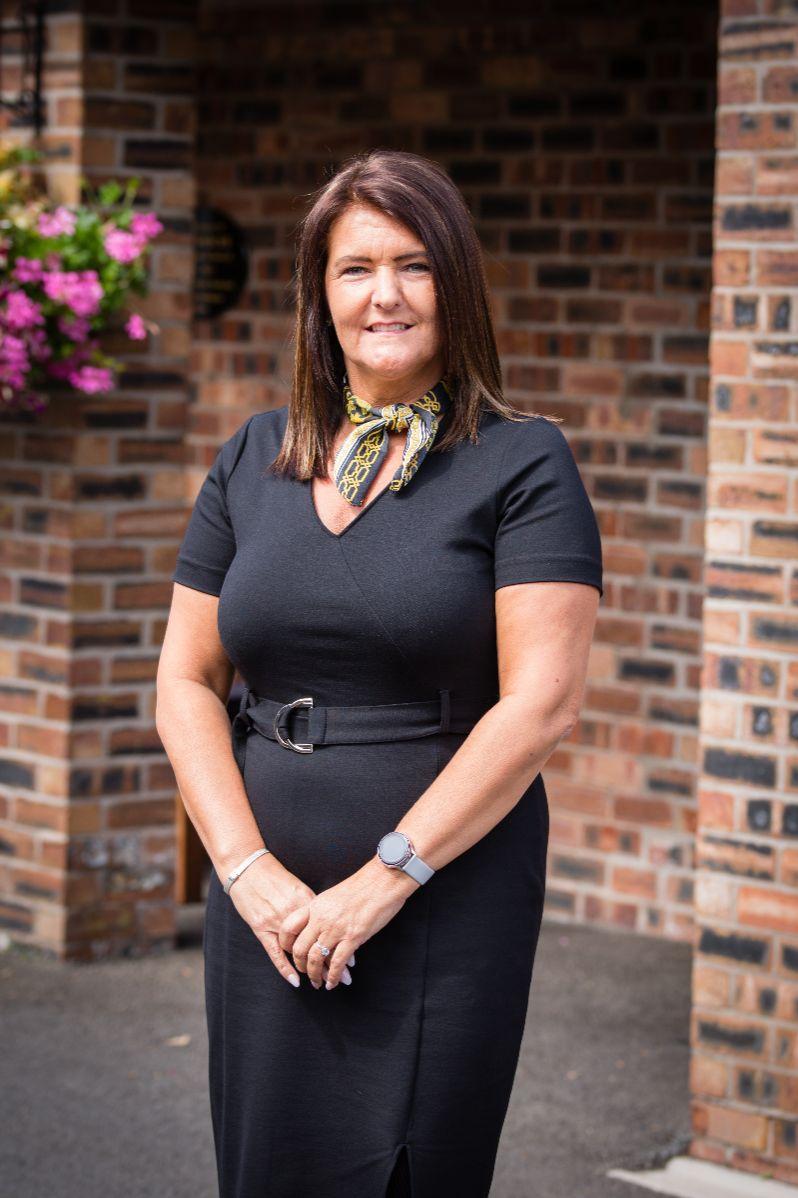 Joanne Paget