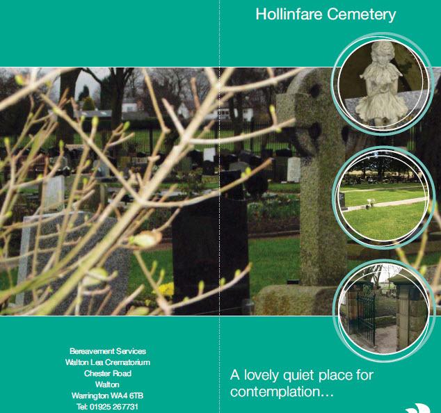 hollinfare-cemetery