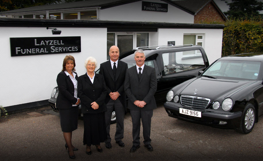 Layzell Funeral Directors Honiton